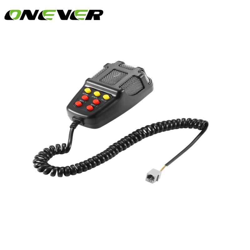 Only Siren GAMPRO Car Siren Speaker Controller