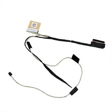 купить NEW ORIGINAL LCD CABLE FOR DELL Latitude 3180 3189 LCD LED LVDS CABLE 0XGXNM XGXNM DC02002OF00 CAV00 EDP CABLE WIN по цене 440.85 рублей