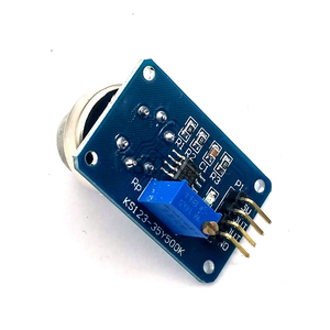 Image 3 - MQ 136 MQ136 硫化水素ガスセンサプローブ、センサプローブ、 H2S ガス検出モジュール