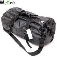 Medee Ultra Light Cylinder Package Bag For Traveling Men&Women Waterproof Foldable Packages Travel Shoulder Messenger Bag SMB028