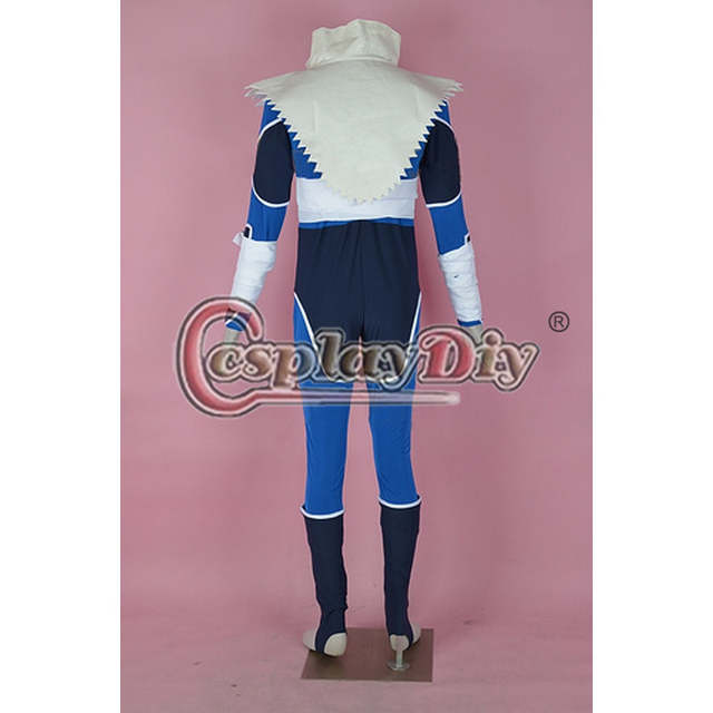 Online Shop Cosplaydiy Sheik Cosplay Costume 2nd From The Legend