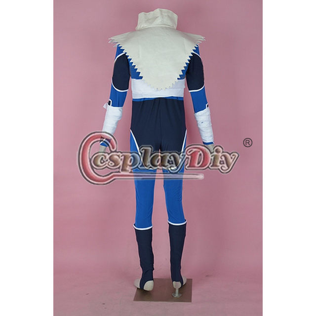 Cosplaydiy Sheik Cosplay Costume (2nd) From The Legend of Zelda Adult Halloween Outfit Custom Made D0901  sc 1 st  Aliexpress : sheik halloween costume  - Germanpascual.Com