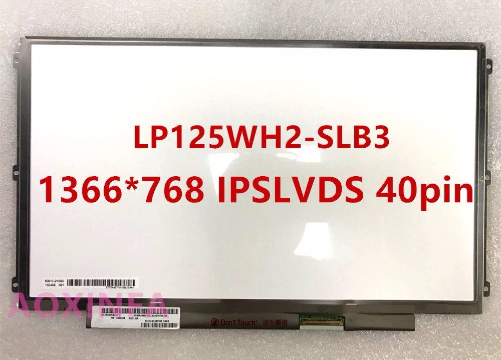 free shipping12.5 IPS LP125WH2-SLB1 LP125WH2-SLB3 For U260 K27 X230 X220 X220i X220T X201T laptop LED LCD screen display quying laptop lcd screen compatible model for lenovo u260 k27 k29 x220 x230 ips lcd screen lp125wh2 slb1 slt1 t2 fru p n 93p5675
