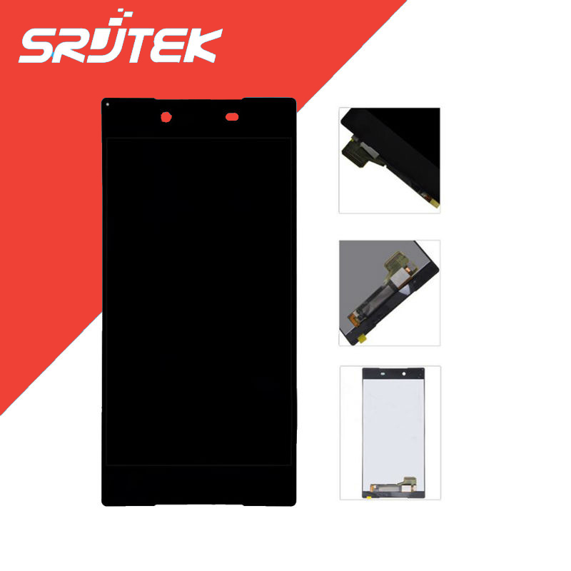 5.2 Inch For Sony Xperia Z5 E6603 E6633 E6653 E6683 LCD Display With Touch Screen Digitizer Full Assembly Repartment