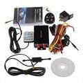 TK103B Vehicle Car GPS Tracker 103B with Remote Control GSM Alarm SD Card Slot Car Alarm System GPS Monitor