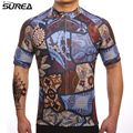 SUREA 2017 Pro Summer Cycling Jerseys 17 Style Choose MTB Bike Clothing Road Bicycle Sportswear Maillot Ropa Ciclismo