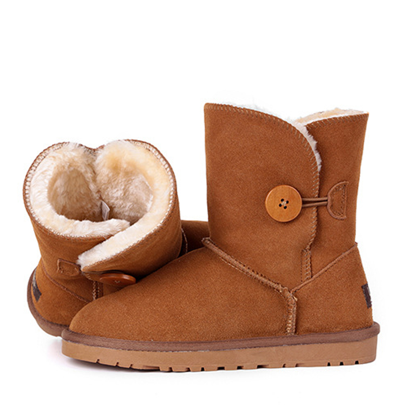 Size 12 Womens Winter Boots Promotion-Shop for Promotional Size 12 ...