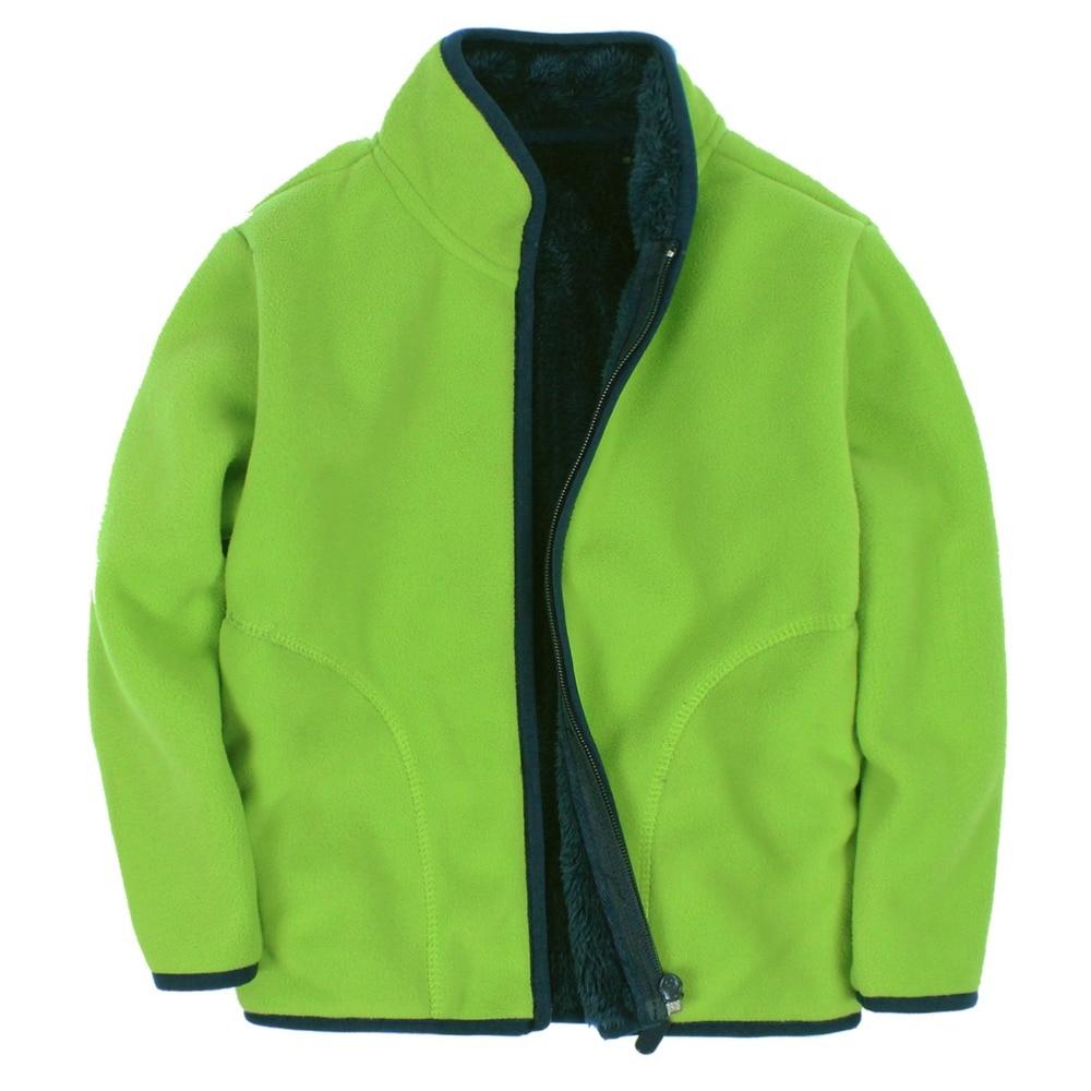 a15d31d8803af Sıcak satış 2019 İlkbahar & Sonbahar Marka çocuk hoodies çocuk ceketi ve  Mont bebek erkek kız Mercan kadife bahar kazak ceketler