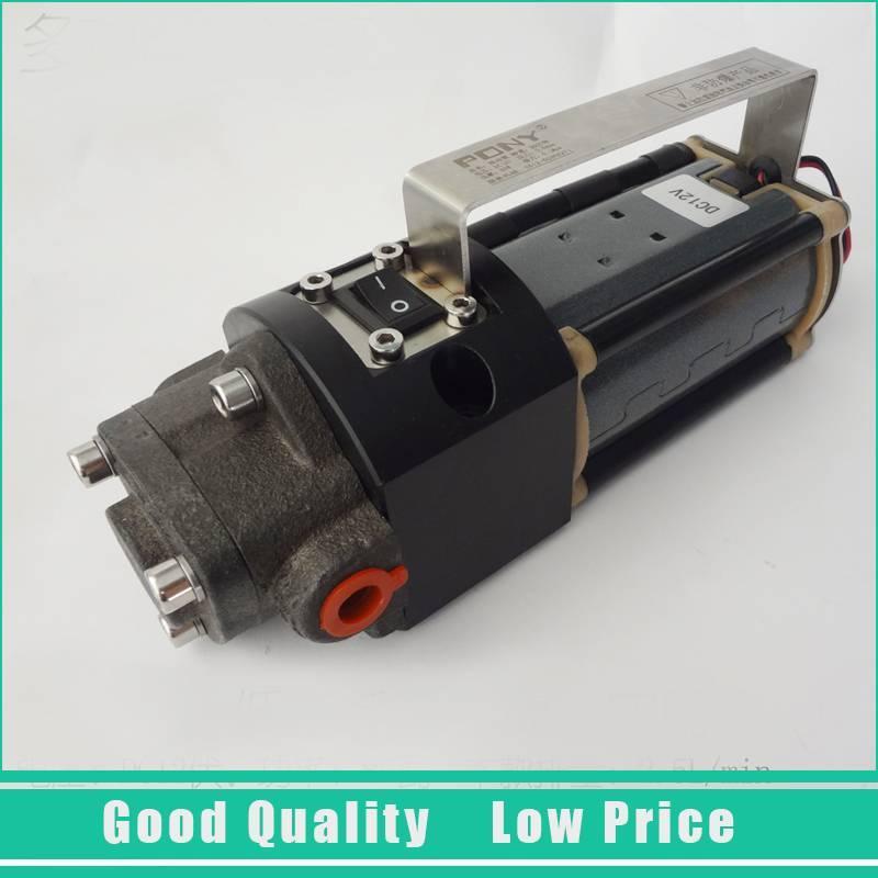 2.5l/min Engine Oil Pump 85W Oil Transfer Pump 2.5l/min Engine Oil Pump 85W Oil Transfer Pump