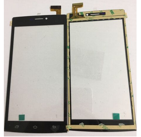 New Touch Screen Digitizer For DEXP Ixion ES160 Wave Touch Panel Glass Sensor Replacement Free Shipping