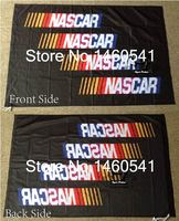 NASCAR National Association For Stock Car Auto Racing Flag 3ft X 5ft Banner Size 4 144