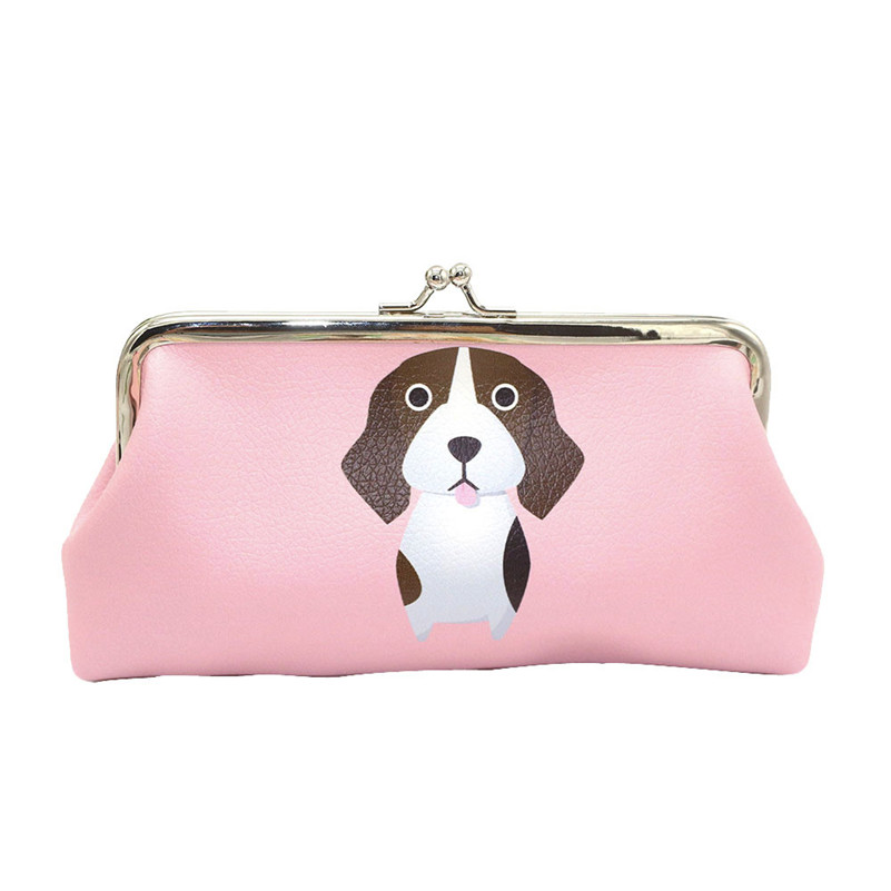 все цены на Coin Bags Women Lady Retro Vintage Leather Small Wallet Hasp Purse Clutch Bag Girls Female Leather Coin Purses A8 онлайн