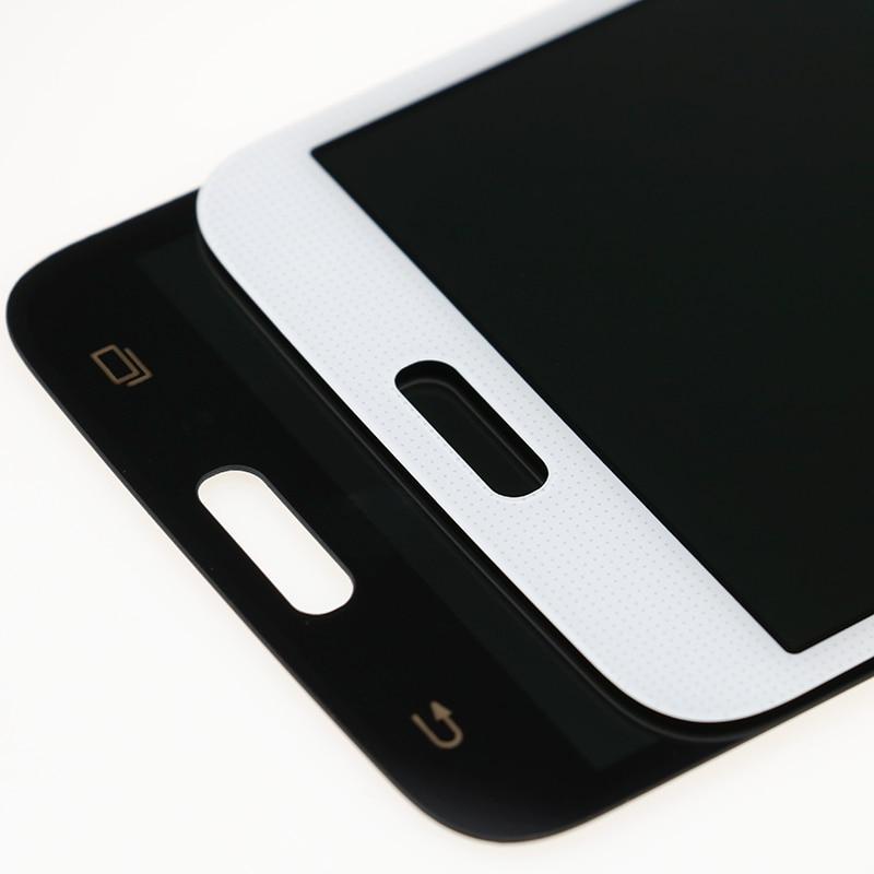 Image 4 - Pour Samsung Galaxy S5 écran LCD G900 I9600 G900f G900a écran LCD et écran tactile numériseur assemblage avec outils adhésifsÉcrans LCD téléphone portable   -