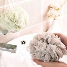 Lightweight Body Bath Soft Puffs 4 pcs Set