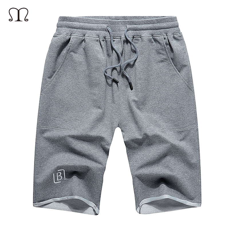 Men's Clothing Bolubao Fashion Brand Men Casual Shorts 2019 Autumn Male Casual Slim Fit Short Mens Joggers Breathable Shorts Bottom