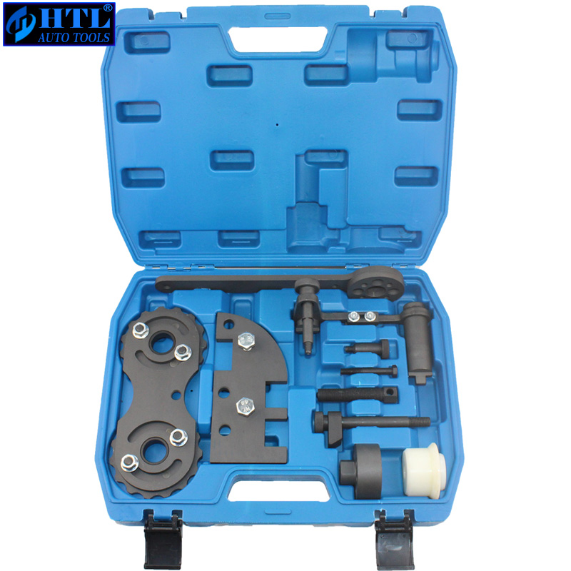 Camshaft Alignment Tool Kit Camshaft Chain Timing Tool for New Volvo 2 0T S60 S80 V60