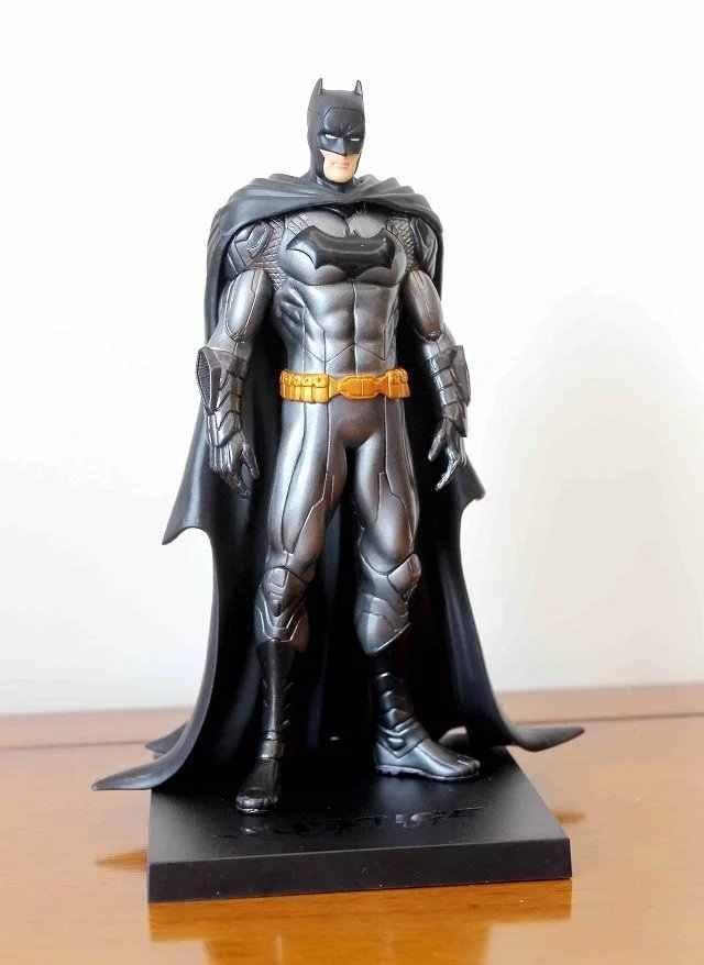 Бэтмен Брюс ArtFX + 1/10 масштаб предварительно окрашенная модель Фигурка Marvel ПВХ фигурка из смолы Коллекционная модель игрушки Подарки кукла