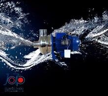 BK150D 220 В 50 Гц Однофазный Нержавеющей Стали Центробежный Водяной Насос Для Стерилизации Посуды