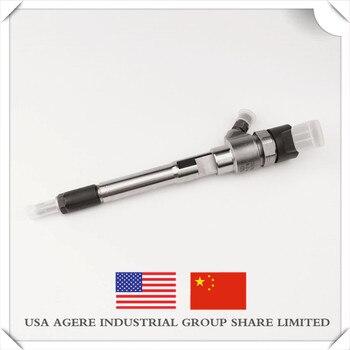 ディーゼルコモンレール 0445110494 インジェクタアセンブリ品質が良好である