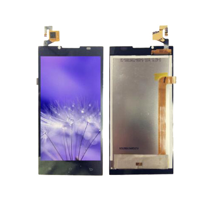 Touch Screen with LCD Display Assembly Screen For doogee dg2014 Universe Digitizer original