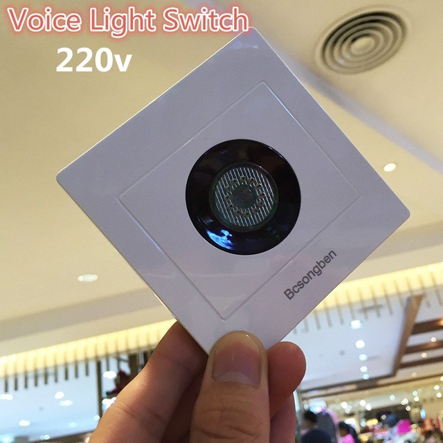 Commonly home use 220v 50hz sound and lighting controlled energy commonly home use 220v 50hz sound and lighting controlled energy saving switch wall panel switches aloadofball Image collections