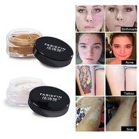 Долговечный косметический консилер Маскировка кожи тела лица для людей с Vitiligo как для детей, так и для взрослых 1 шт