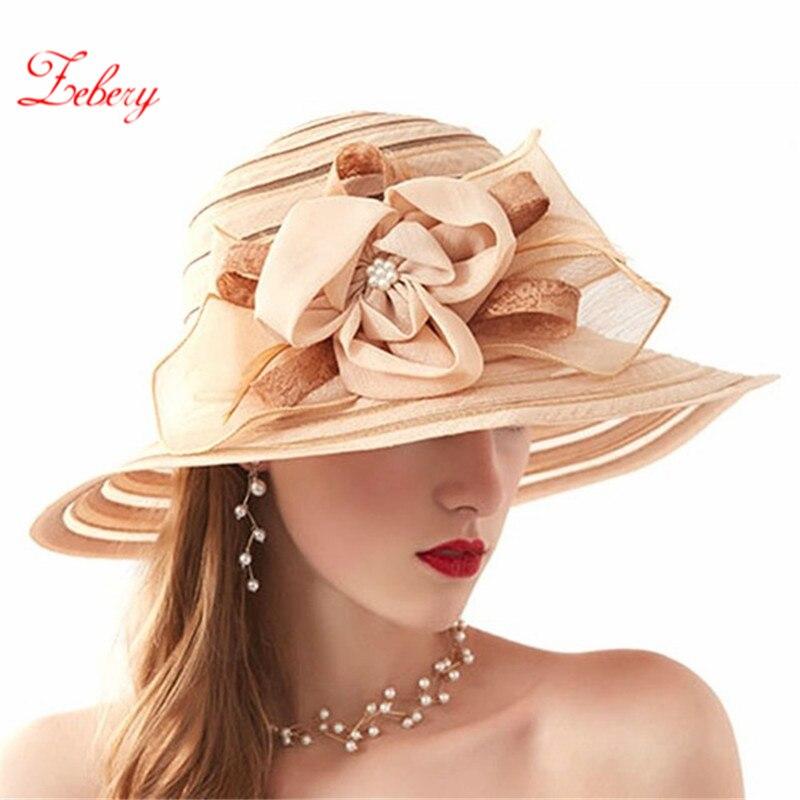 2019-plus-recent-dames-ete-large-bord-femmes-chapeau-uv-protection-plage-chapeau-de-soleil-fete-mariage-eglise-chapeau