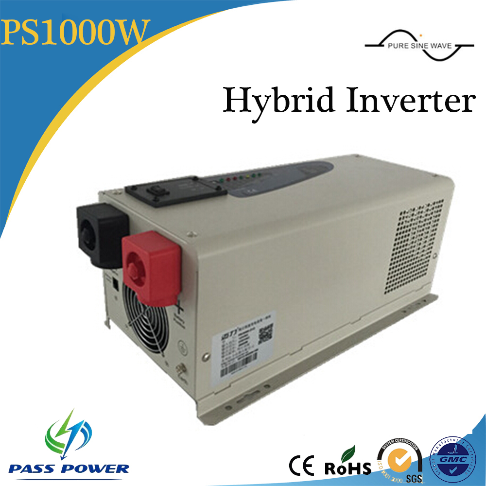 best quality solar hybrid inverter 1000w low frequency pure sine rh aliexpress com