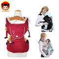 Cotton backpack baby carrier sling baby hipseat carrier baby front carrier baby wrap carrier walkers hip seat sling wraps BD59