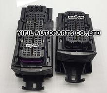 94 Pin/Forma Placa Do Computador Do Motor Do Carro Conector EDC16 Para Audi VW