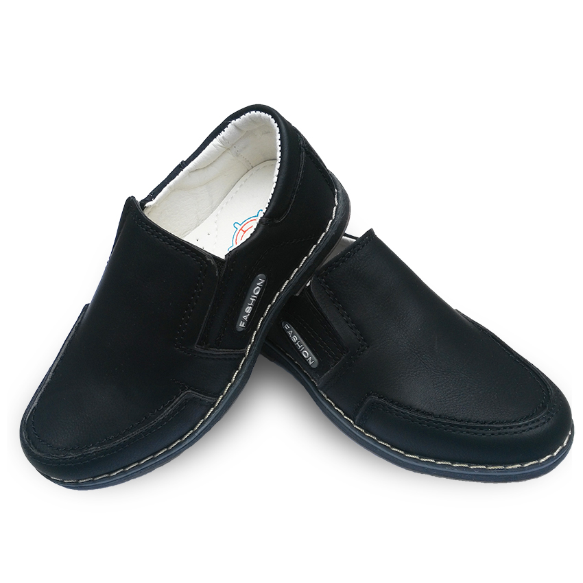 Super quality 1pair arch support Orthopedic Children Shoes Boy shoes