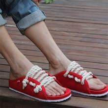 Neue 2016 Sommer Hausschuhe Strand Flip Flops herren Sandalen Mode Hausschuhe Gummisohle Lässig Männer flip-flops # WYL92
