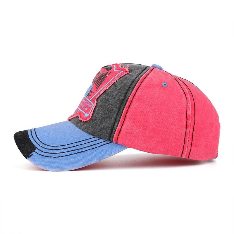 Զարմանալի նոր Unisex բեյսբոլի գլխարկ - Հագուստի պարագաներ - Լուսանկար 4