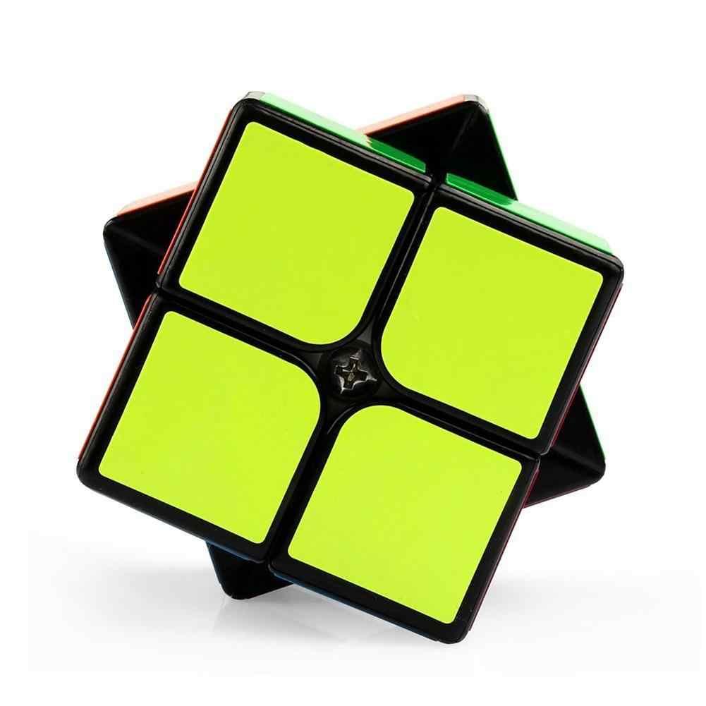 LeadingStar 4 шт. Логические кубики 2nd заказ 3rd заказ четвертый заказ пятый заказ наклейки кубики Рубика подарочный набор черный zk30