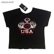 MUSCLE ALIVE Men Fitness Rag Top Bodybuilding Gymwear T-shirt Male Clothing Cotton Loose Short Sleeve Black Gray Size M L XL