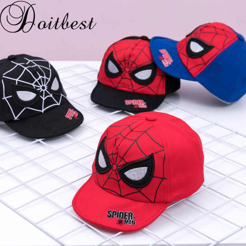 468fcd328c4c Detail Feedback Questions about Doitbest 2 to 8 Y Child Baseball Cap ...