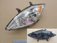 Original Quality Head lamp Head Light L 4121100 K80 for Great Wall Haval H5