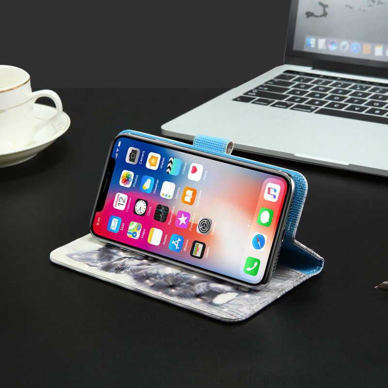 Кожаный чехол-бумажник с откидной крышкой 3D для IUNI N1 i1 Jiayu S3 S4 G5 G4 G3 F2 Jinga Hit 4G Neon Pass 3g Picasso Note Start LTE чехол для телефона s