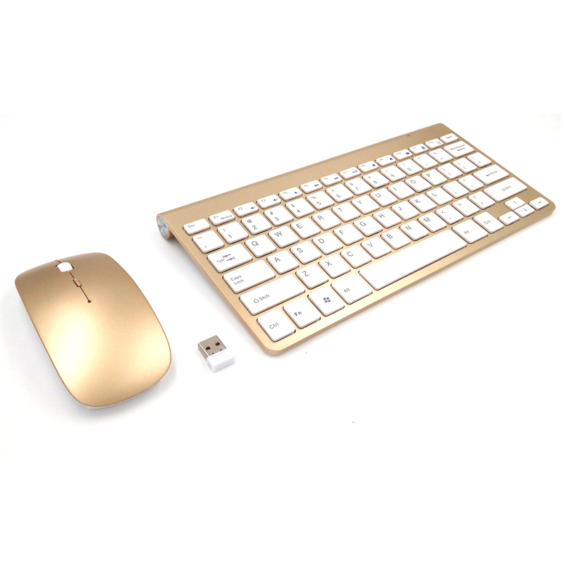 все цены на  Waterproof 2.4GHz Wireless Mouse and Keyboard Set For Surface Pro,Slim Mute Multimedia Keyboard and mini mice Combos for Laptop  онлайн
