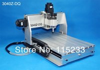 Free Shipping NEW 3040 CNC Router Engraver Engraving Drilling Ball Screw