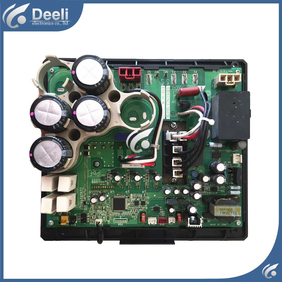 good work for air conditioning control board Computer board PC0509 1 PC0509 RHXYQ16PY1 RZP350SY1