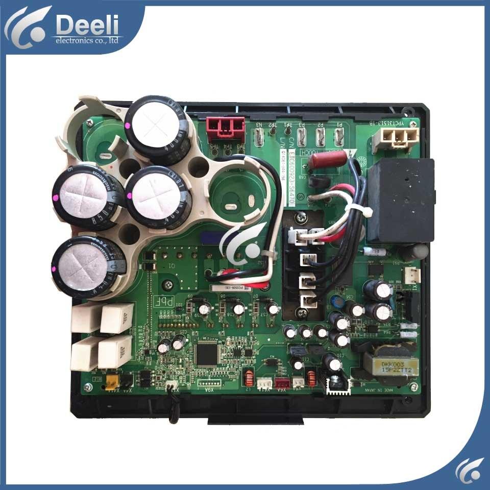 Gute arbeit für klimaanlage control board Computer board PC0509 2 PC0509 1 PC0509 RHXYQ16PY1 RZP350SY1-in Klimaanlage Teile aus Haushaltsgeräte bei  Gruppe 1