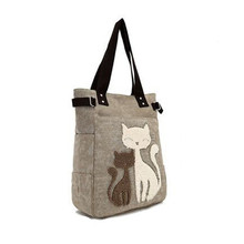 Cute Handbags With Cats On Them