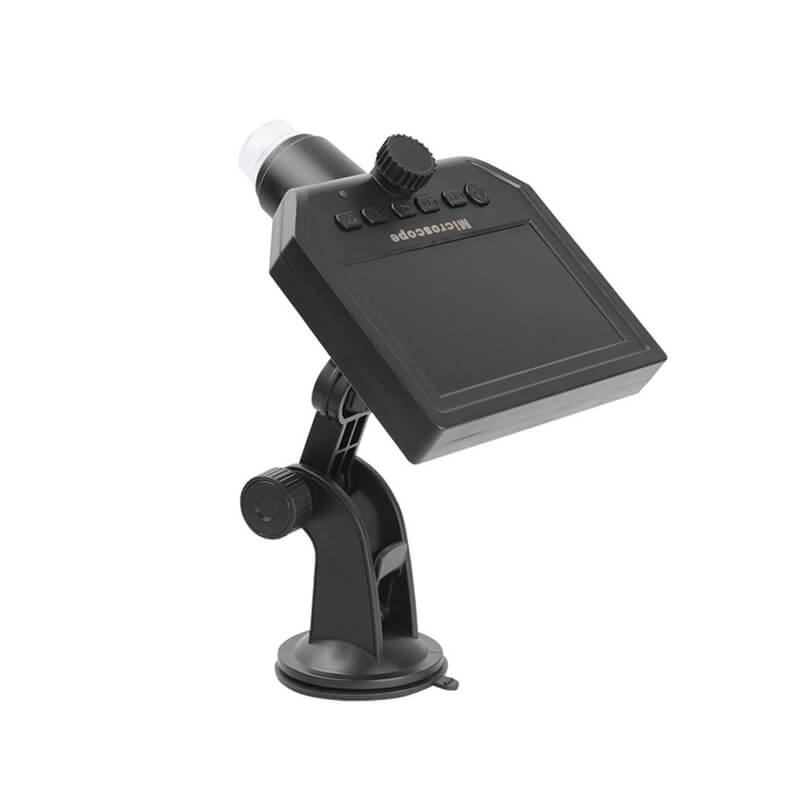 Microscope Continuous Magnifier (3)