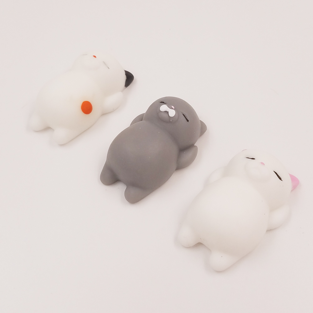 Cute Squishy Stress Reliever Toy