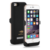 Goldfox 4200mah External Backup Battery Charger Case For IPhone 5 5s SE IPhone5 IPhone5S Emergency Power