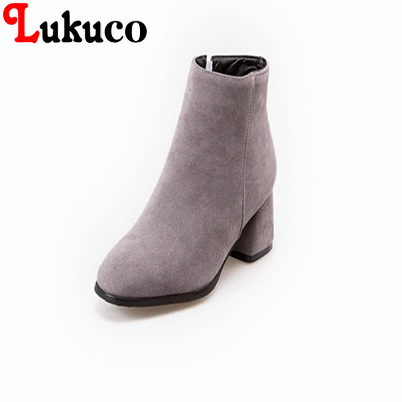 2017 Europe style size to 47 Square Toe boots high quality low price Global Shopping Festival 2017 super bargain women boots 2017 fashion style zipper decoration round toe shoes size 34 47 mid calf boots high quality low price super bargain women boots