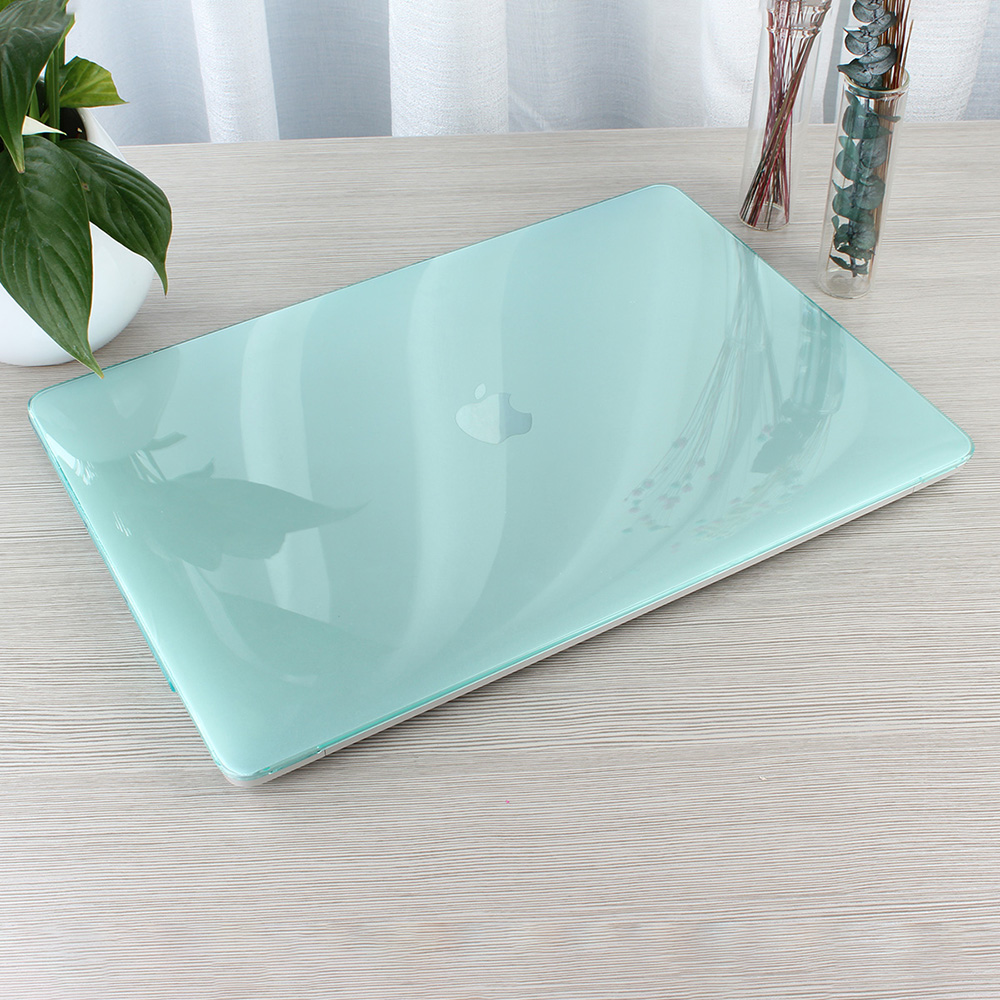 Crystal Retina Hard Case for MacBook 106