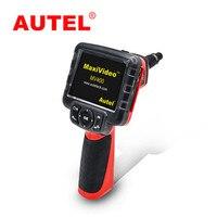 Autel maxivideo mv400 kỹ thuật số kiểm tra chẩn đoán videoscope máy ảnh boroscope nội soi 8.5 mét đường kính imager head 3.5