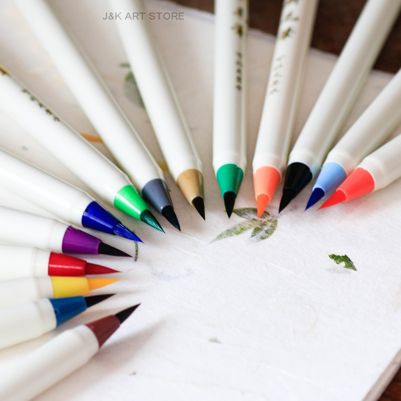 Markers For Coloring Comics Best Markers For Coloring Comics ...